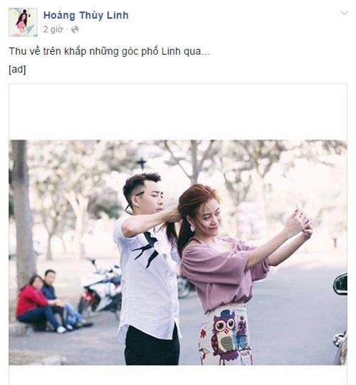 Facebook sao Việt: Phan Hiển khoe ảnh hồi nhỏ giống con trai 9