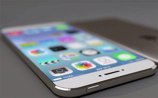 Lượng đặt hàng iPhone 6s cao vượt mức kỷ lục 2