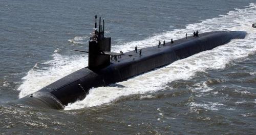 'Nga-Trung thách thức, Mỹ cần gấp rút chế tạo tàu ngầm hạt nhân mới' 2