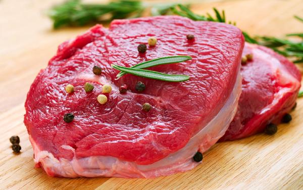 Những thực phẩm giúp bổ máu cực hiệu quả 2