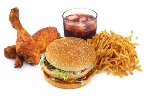 Những thực phẩm hủy hoại trí nhớ mà bạn nên biết 1