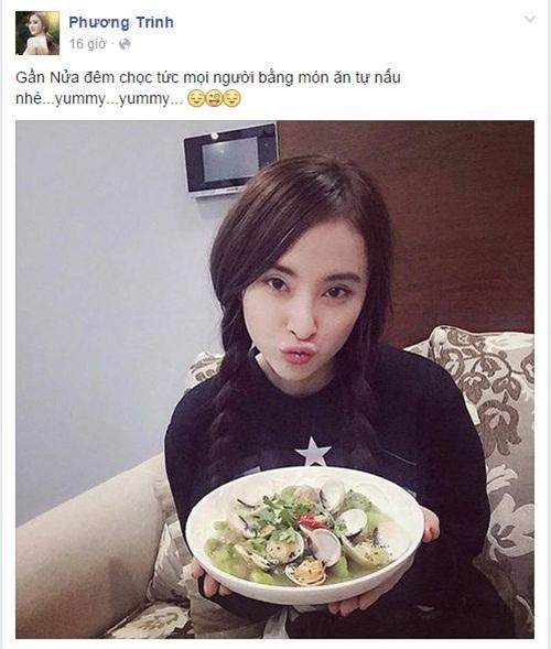 Facebook sao Việt: Phan Hiển khoe ảnh hồi nhỏ giống con trai 15