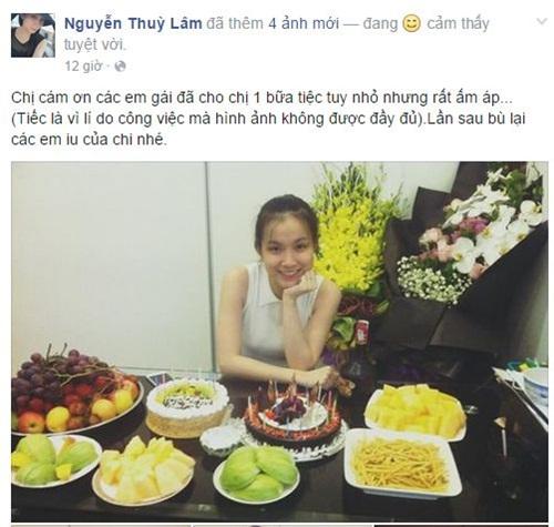 Facebook sao Việt: Phan Hiển khoe ảnh hồi nhỏ giống con trai 14