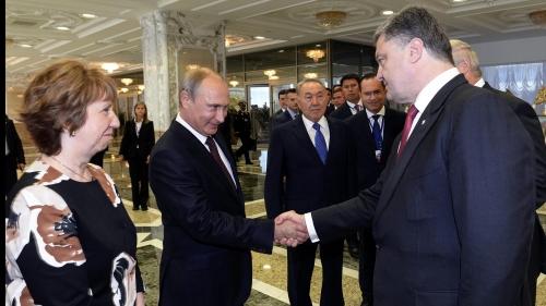Chuyên gia Nga: Châu Âu không có chiến lược đối phó với ông Putin 3