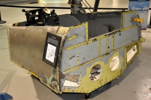 Máy bay A-10 Thunderbolt II của Mỹ và 10 điều bạn có thể chưa biết về 7