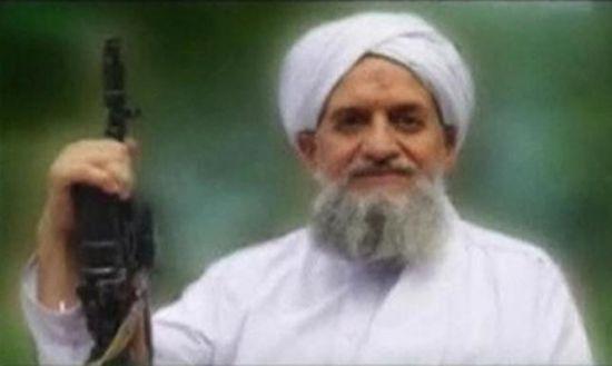 """Thủ lĩnh al-Qaeda khuyến khích """"sói đơn độc"""" tấn công Mỹ 1"""
