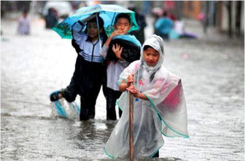 Bão số 3: Học sinh Đà Nẵng được nghỉ học tránh bão 1