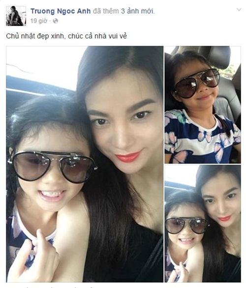 Facebook sao Việt: Mai Phương Thúy kém sang với áo phông, quần short 9
