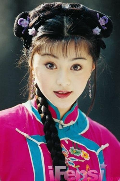Dàn diễn viên Hoàn Châu cách cách sau gần 20 năm nhìn lại 1