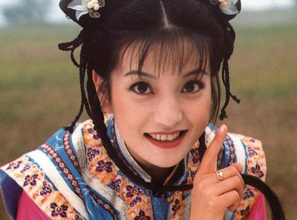 Dàn diễn viên Hoàn Châu cách cách sau gần 20 năm nhìn lại 4