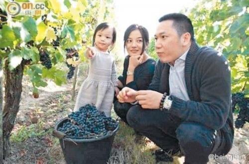 Dàn diễn viên Hoàn Châu cách cách sau gần 20 năm nhìn lại 5