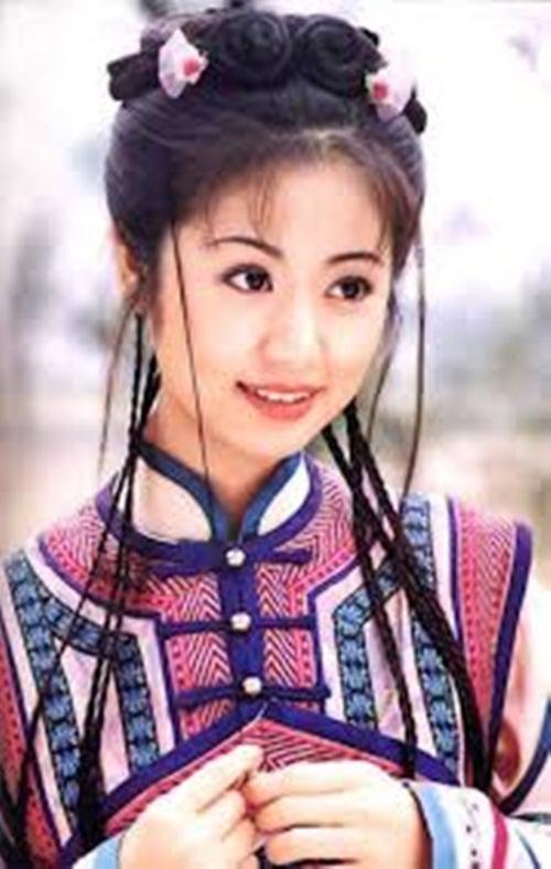 Dàn diễn viên Hoàn Châu cách cách sau gần 20 năm nhìn lại 7