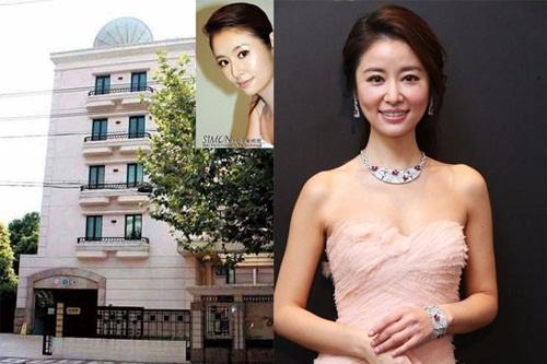 Dàn diễn viên Hoàn Châu cách cách sau gần 20 năm nhìn lại 8