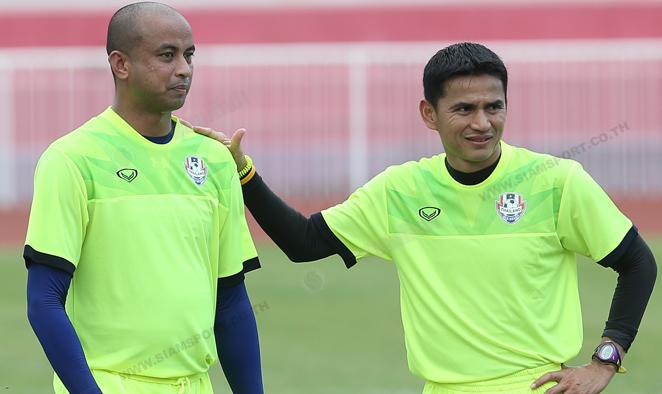 Nội bộ lục đục, U23 Thái Lan gặp khó ở VCK U23 châu Á  1