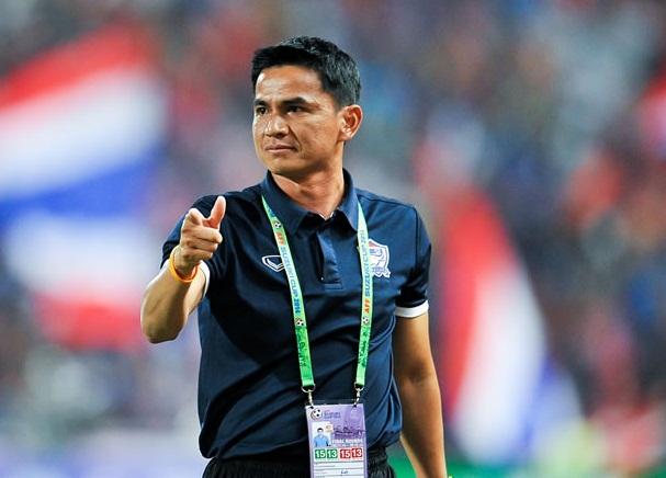 Nội bộ lục đục, U23 Thái Lan gặp khó ở VCK U23 châu Á  2