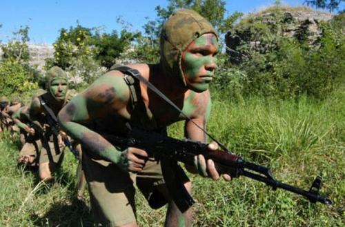 """Những điều chưa biết về lực lượng đặc nhiệm """"Ong đen"""" tinh nhuệ của Cuba 3"""
