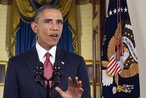 Tổng thống Mỹ Obama càng đánh, IS càng mạnh? 1