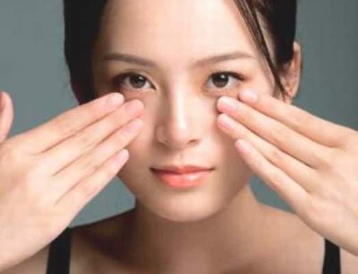 Quầng thâm, bọng mắt và cách chữa đơn giản hiệu quả 2