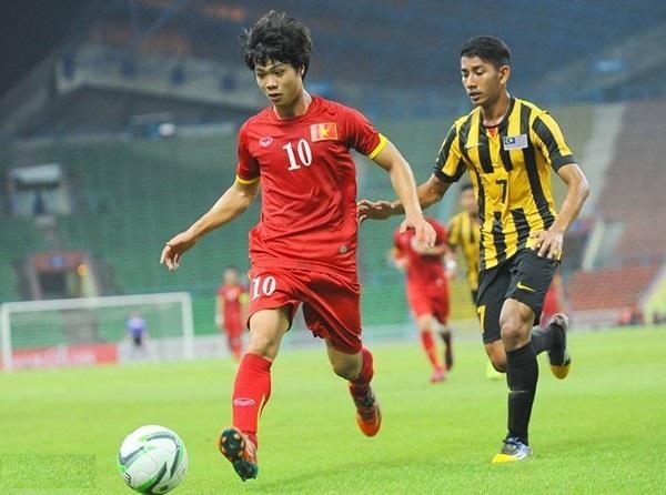 U23 Việt Nam 'dễ thở' với lịch thi đấu VCK U23 châu Á 2016 1