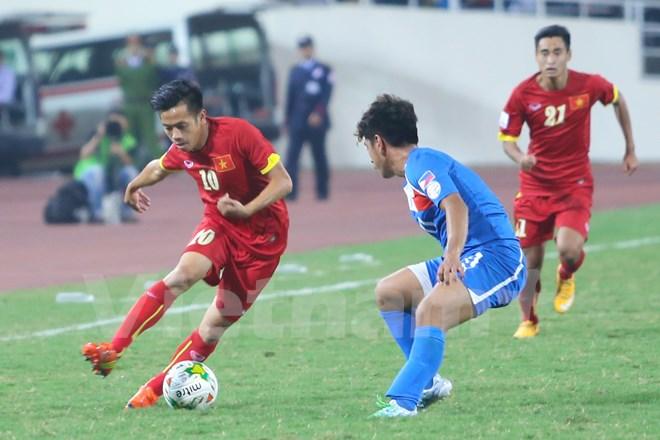 ĐT Việt Nam mất 'quân xanh' chất lượng trước trận gặp Iraq 1