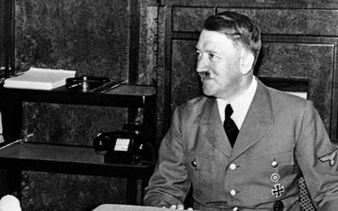 Lính Đức Quốc xã dùng ma túy đá để hưng phấn khi xung trận 4