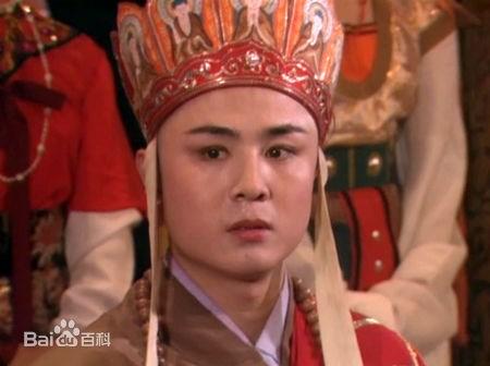 'Đường Tăng' Từ Thiếu Hoa phát tướng khó nhận ra 3