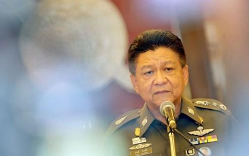 Vụ đánh bom Bangkok: Do tội phạm buôn người trả thù 1