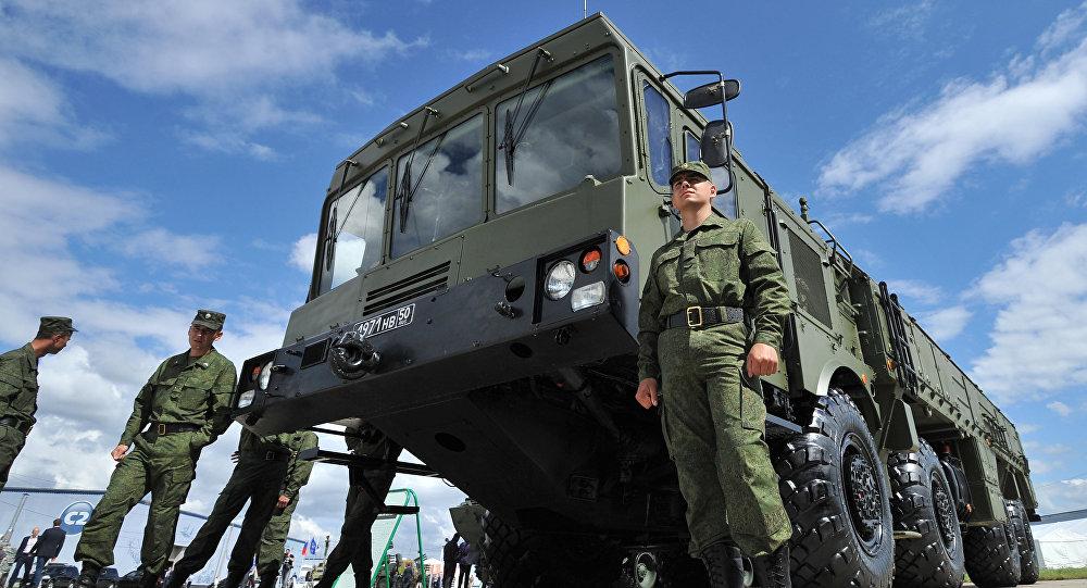 Ba quốc gia có tiềm lực quân sự mạnh nhất thế giới 3