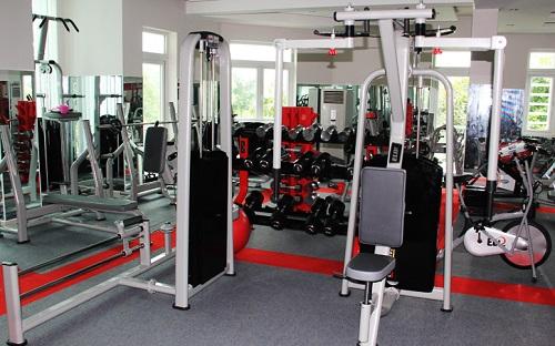 Bí quyết chi ít ngân sách phòng gym mà vẫn hiệu quả 3