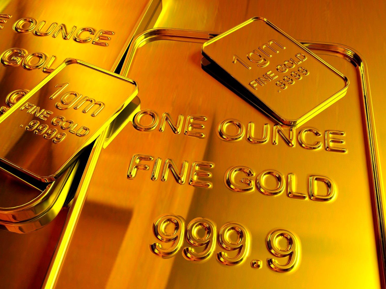 Giá vàng hôm nay 18/9: Vàng SJC tăng 130 nghìn đồng/lượng 1