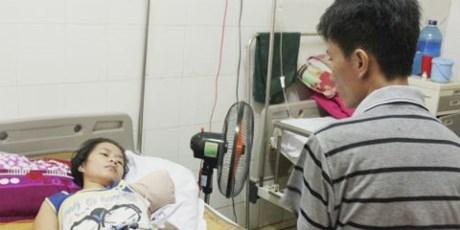Thông tin sức khỏe của nữ du khách bị hổ cắn đứt lìa cánh tay 1