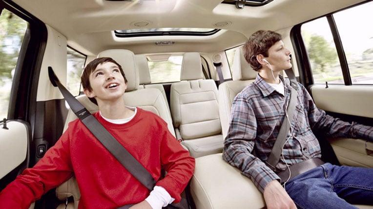 Nguy hiểm rình rập từ việc không thắt dây an toàn trên ô tô 1