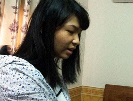 Nữ sinh sát hại người tình trong nhà nghỉ bị phạt 25 năm tù 1
