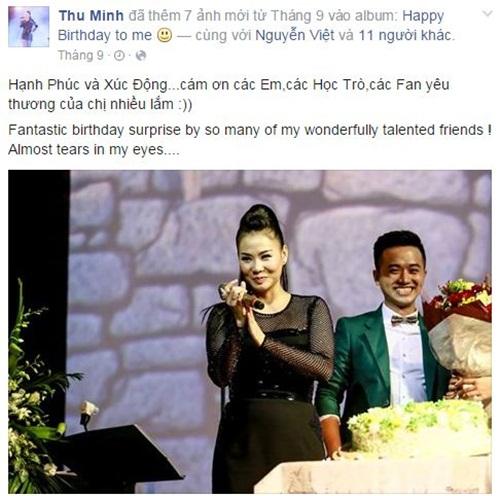 Facebook sao Việt: Chi Pu khoe túi hàng hiệu, Sơn Tùng đậm chất Kpop 13