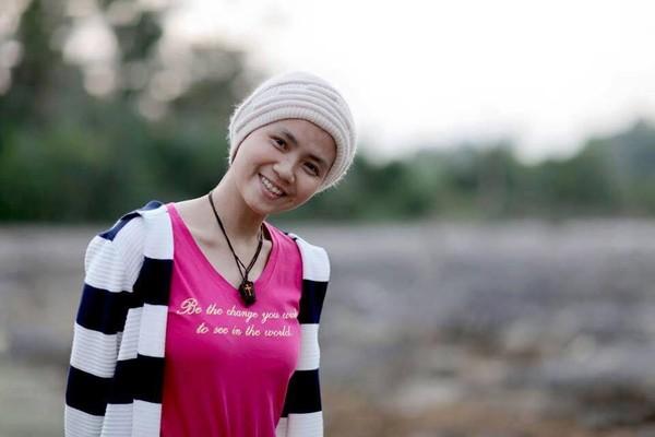 Võ Thị Ngọc Nữ trong Điều ước thứ 7, giải khách mời ấn tượng VTV qua đời 1