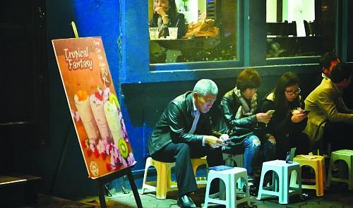Chứng sợ không có điện thoại ở Việt Nam và trên thế giới 9
