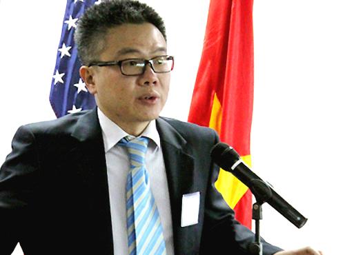 GS Ngô Bảo Châu nói về việc trường ĐH tự phong hàm GS, PGS 1