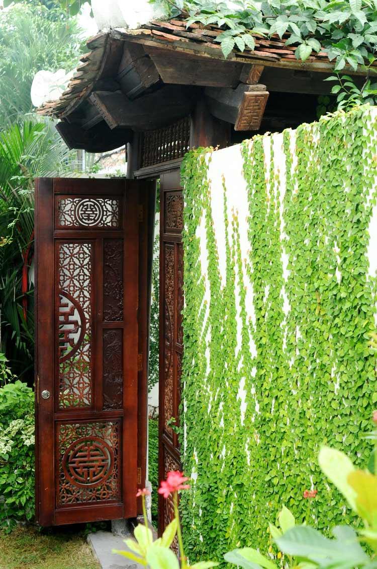 Đọ căn nhà vườn lộng lẫy của hai diva Hồng Nhung và Mỹ Linh  2