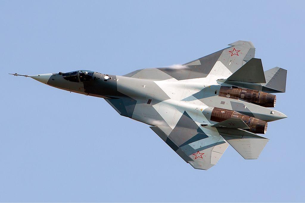 5 vũ khí khiến thế giới không thể phớt lờ Nga 1
