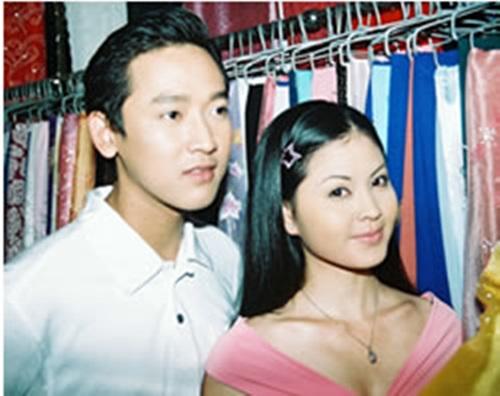 Diễm Hương, Yến Vy và vai diễn cuối cùng trước khi