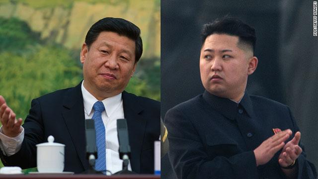 Triều Tiên không mời Trung Quốc tới dự lễ kỷ niệm tháng 10 1