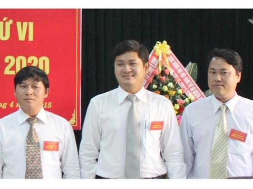 30 tuổi, con Bí thư tỉnh ủy Quảng Nam được bổ nhiệm giám đốc Sở 1