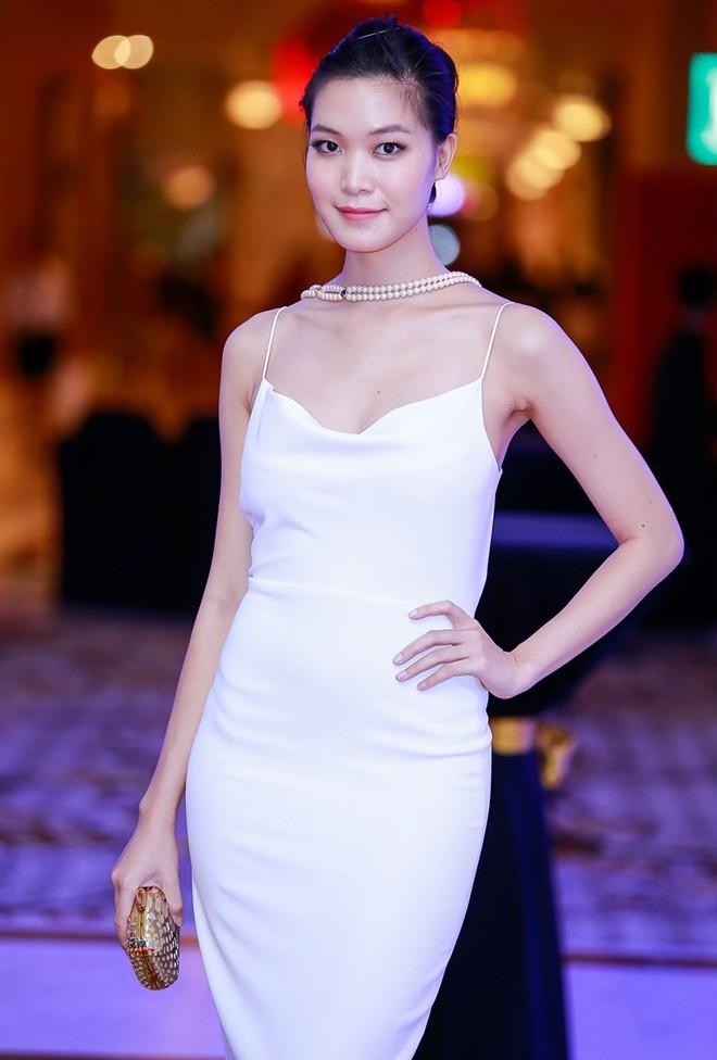 Hoa hậu Thùy Dung xuống sắc sau thời gian tạm lánh showbiz 3