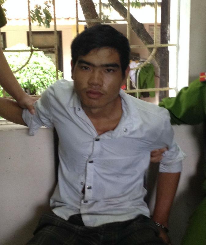 Trọng án 4 người ở Nghệ An: Sắp xét xử lưu động 1