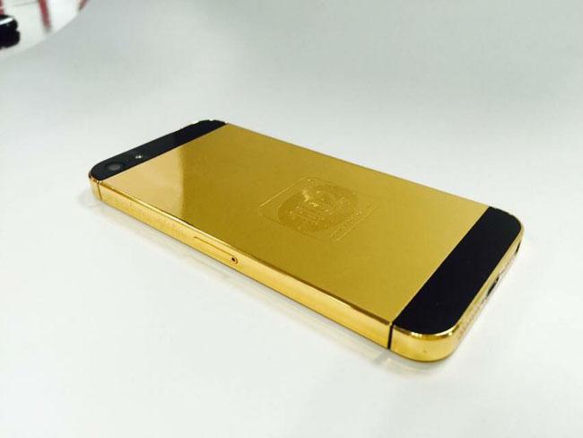 Ngắm chiếc iPhone độc đáo nhất Việt Nam 4