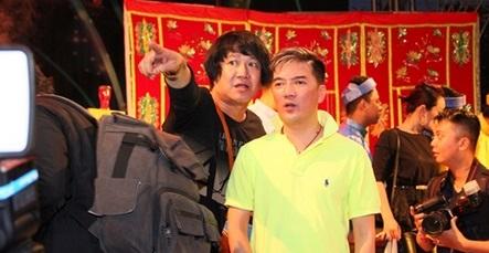 Đàm Vĩnh Hưng tươi cười bắt tay Quang Lê dù tuyên bố chưa tha thứ 1