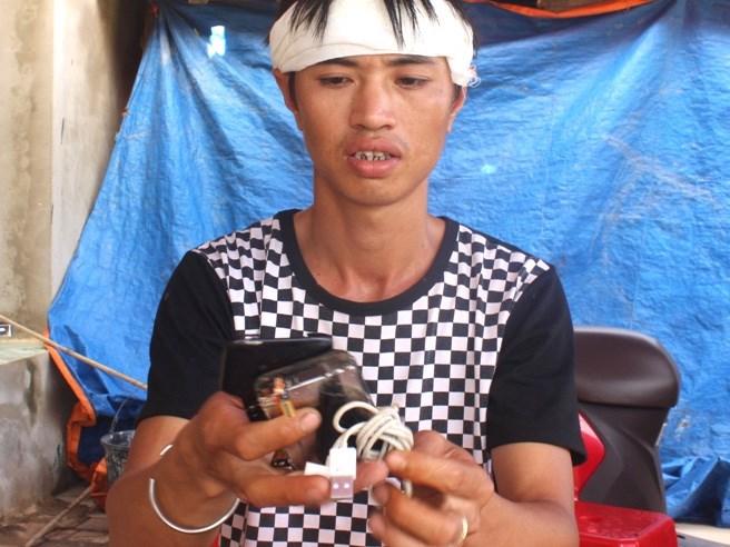 Thai phụ tử vong khi dùng iPhone đang sạc: Do sạc pin không chính hãng 1