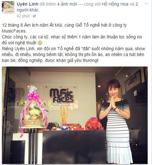 Facebook sao Việt: Angela Phương Trinh khoe khéo mái tóc mới cắt 5