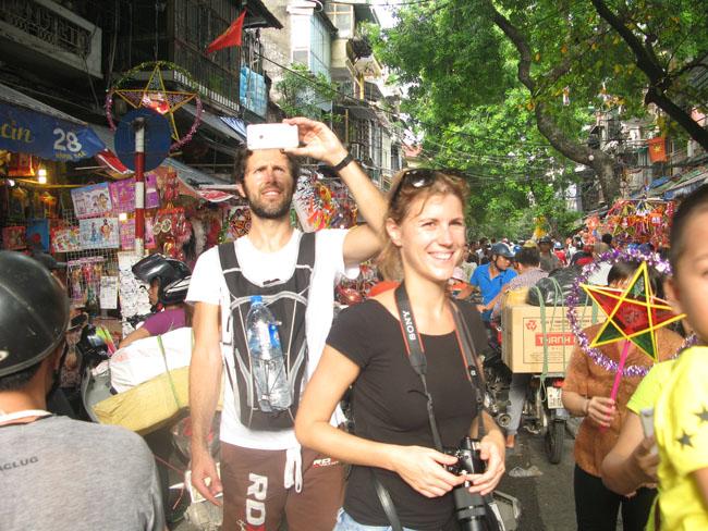 Bạn trẻ nước ngoài nghĩ gì về trung thu Việt Nam? 2