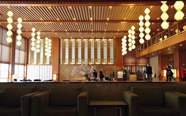 Ngắm khách sạn được yêu thích trước khi bị dỡ bỏ ở Nhật Bản 5